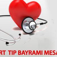 14 Mart Tıp Bayramı mesajları resimleri | Tıp Bayramı nedir | Tıp Bayramı'nın tarihçesi...
