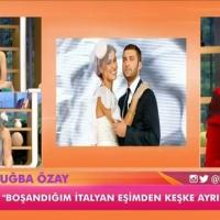 Tuğba Özay'ın itirafı şok etti!