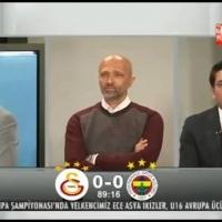 GSTV Josef'in golüne bakın nasıl tepki verdi.