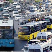 15 temmuz iett bedava mı? Yarın ulaşım ücretsiz mi? Metrobüs marmaray metro 15 temmuz otobüsler ücretsiz mi 2019