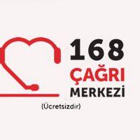 168 nedir? 168 çağrı merkezi?