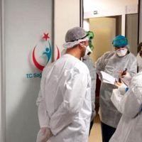2 ilde koronavirüs paniği! Seferberlik ilan edildi