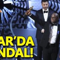 2017 Oscar ödüllerini kazananlar
