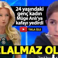 24 yaşındaki kadının aşk hayatı Müge Anlı'yı çıldırttı
