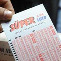25 Ekim Süper Loto sonuçları açıklandı Kazanan numaralar neler