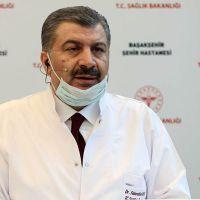 28 Mayıs Türkiye koronavirüs tablosu