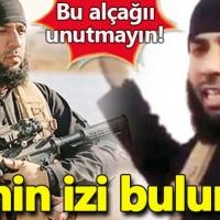 3 hain Türk'ten birinin izi bulundu