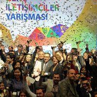 31. Türkiye Gazeteciler Cemiyeti Aydın Doğan Genç İletişimciler Yarışması'nda kazananlar