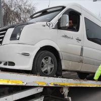 329 okul servis aracı trafikten men edildi