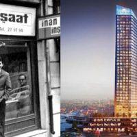50 yıllık inşaat firması iflasını açıkladı (Serdar İnan kimdir?)