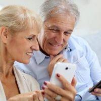 65 yaş üstü kişilerde internet kullanımı arttı