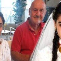80 yaşında adamla evlendi! Diziydi gerçek oldu
