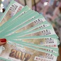 9 Temmuz Milli Piyango sorgulama | Milli Piyango bilet sorgulama 2019 | 9 Temmuz 2019 milli piyango sonuçları
