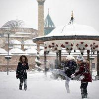 10 ocak 2019 Kayseri okullar tatil mi | Kayseri'de yarın (perşembe) okul var mı | Kayseri Valiliği tatil açıklaması