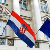 AB Hırvatistan'ı Schengen'e dahil etti