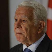 AB dönem başkanından flaş Türkiye açıklaması!