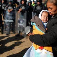 ABD Meksika sınırına 3 bin 500 asker daha gönderecek
