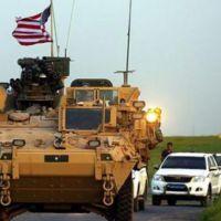 ABD, YPG'ye silah desteği göndermeye devam ediyor