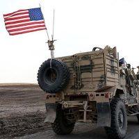 ABD, askerlerini Suriye'den çekmiyor