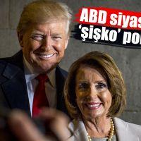ABD siyasetinde 'şişko' polemiği tırmanıyor