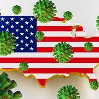 ABD'de 1777 kişi daha öldü