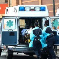 ABD'de ağır bilanço:1592 kişi daha öldü
