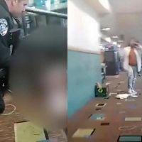 ABD'de bowling salonuna silahlı saldırı