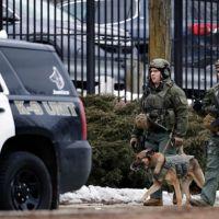 ABD'de silahlı saldırı! 5 ölü