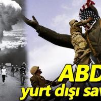 ABD'nin yurt dışı savaşları ve sonuçları