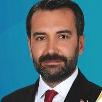 Şahin Şerifoğulları kimdir nereli kaç yaşında mesleği ne (AK Parti Elazığ Belediye Başkanı adayı)