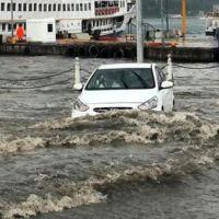 AKOM'dan İstanbul'da beklenen sağanak yağış hakkında açıklama!