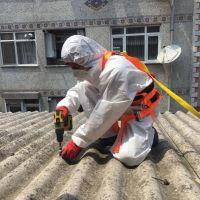 ASUD İstanbul'un asbest risk haritasını çıkardı