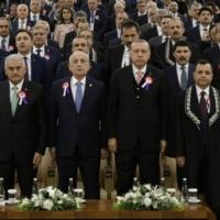 AYM Başkanı:OHAL KHK'larını denetleme yetkimiz yok