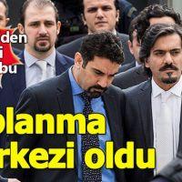 Adalet Bakanı Gül'den Yunanistan'a tepki mektubu