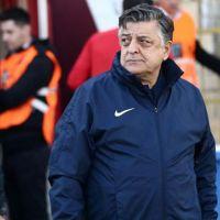 Adana Demirspor Yılmaz Vural'ın görevine son verdi