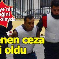 Adana'da 4.5 yaşındaki çocuğa tecavüz eden şahsın cezası belli oldu