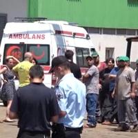 Adana'da vinç sepetinin halatı koptu: 2 işçi hayatını kaybetti