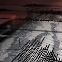 Adıyaman'da deprem oldu