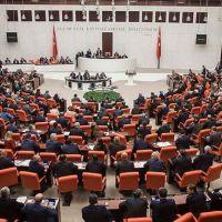 Afganistan tezkeresi Meclis'ten geçti