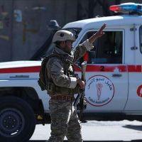 Afganistan'da bombalı saldırı! Ölü ve yaralılar var