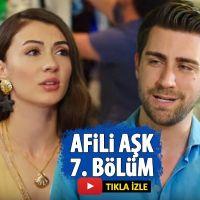 Afili Aşk 7 bölüm izle full tek parça Kanal D | Afili Aşk son bölüm izle youtube