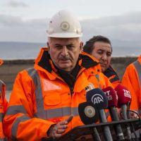 """""""Afrin operasyonu ekonomiyi olumsuz etkilemez"""""""