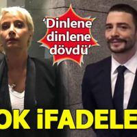 Ahmet Kural ve Sıla davasında kan donduran ifadeler!