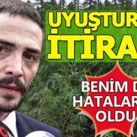 Ahmet Kural'ın uyuşturucu itirafı