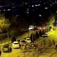 Ak Partiyi işgal davasında 7 tutuklama