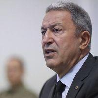Akar'dan Libya mutabakatı açıklaması