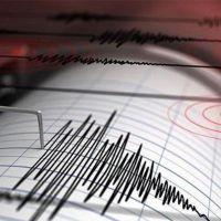 Akdeniz'de deprem! Komşu fena sallandı