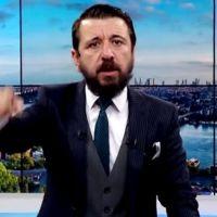 Akit TV'ye hapis şoku