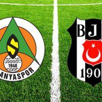 Alanyaspor - Beşiktaş maçı ne zaman saat kaçta hangi kanalda
