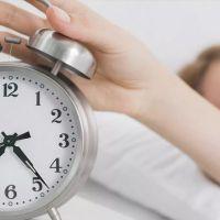 Alarmı ertelemek yoruyor